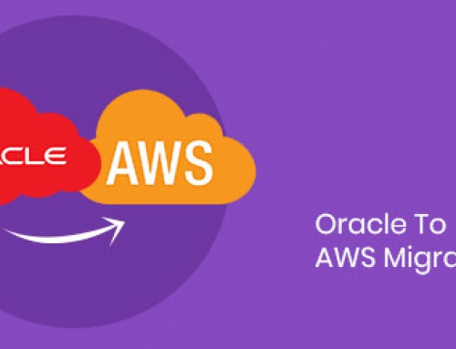 Oracle To AWS Migration